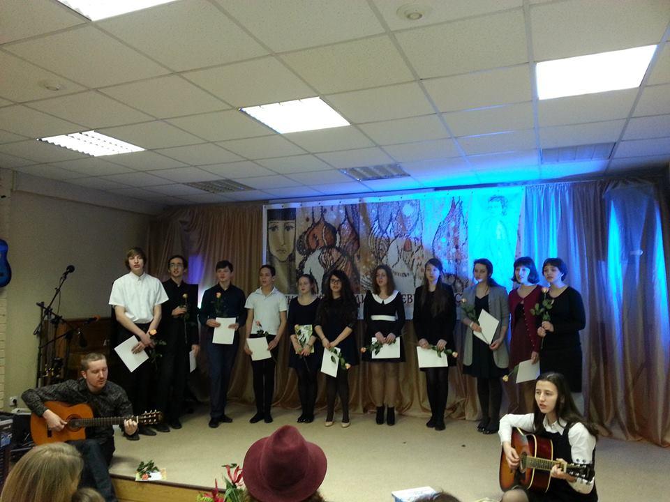 Московский фестиваль литературно-музыкальных гостиных