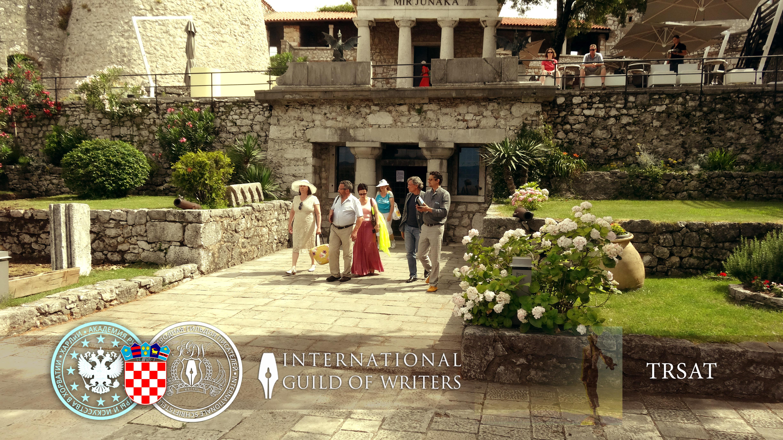 Культурное Лето в Хорватии