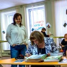 Концерт-презентация в г. Челябинске