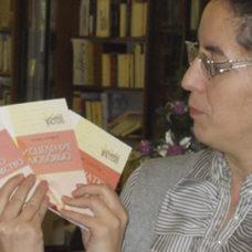 Торжественная передача книг