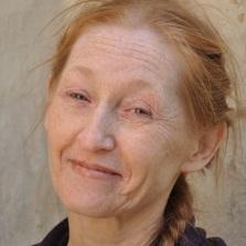 «Интервью c писателем» беседа с Мариной Бауэр