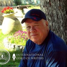 Интервью c писателем