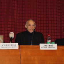 Разговоры о литературе на фестивале «Культурное лето в Хорватии»