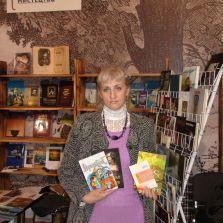 Презентация издательских проектов на IV Международном фестивале «Книжный фестиваль»