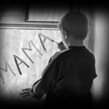 Мама, мама, прости…