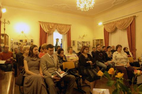 Готовимся к книжной ярмарке в Лейпциге