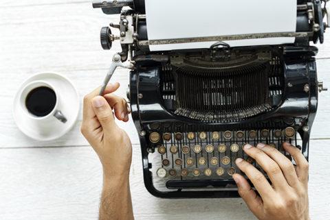 Питчинги для писателей