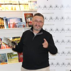 Лев Альтмарк: Нет добра без худа