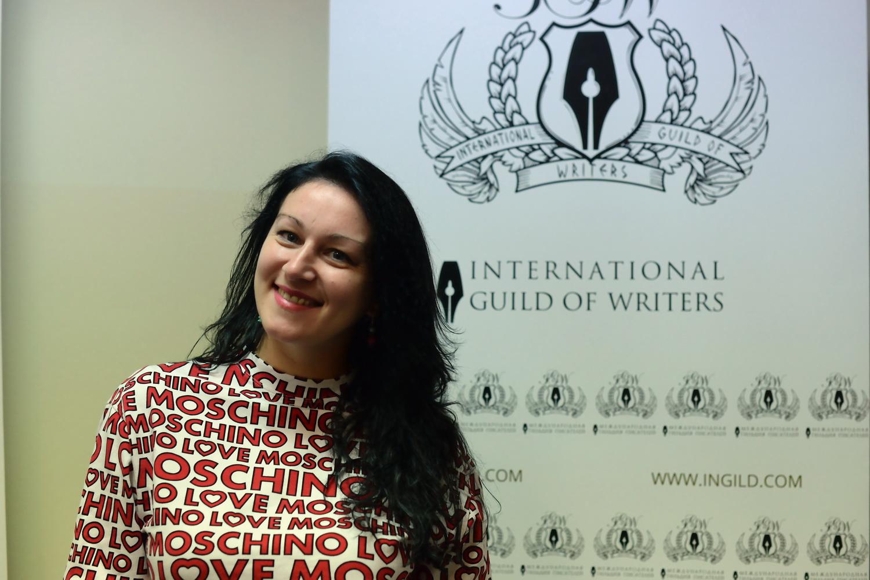 Харланова Анна МГП