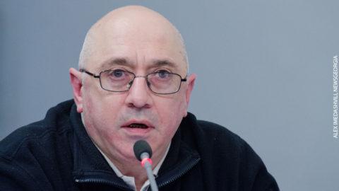 Моисей Борода: Интервью с Владимиром Саришвили