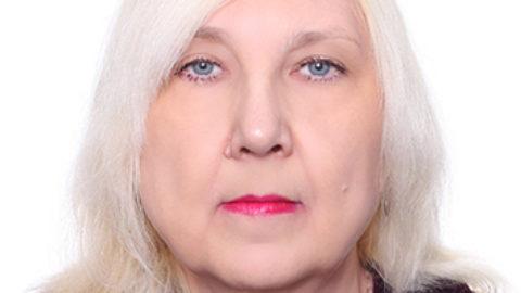 Марина Соколова: Я – родом из бакинского детства