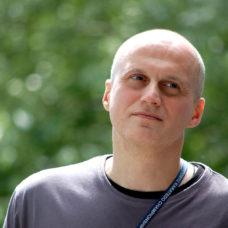 Сергей Добронравов