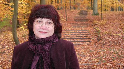 Татьяна Кайзер: от астрономии до литературы