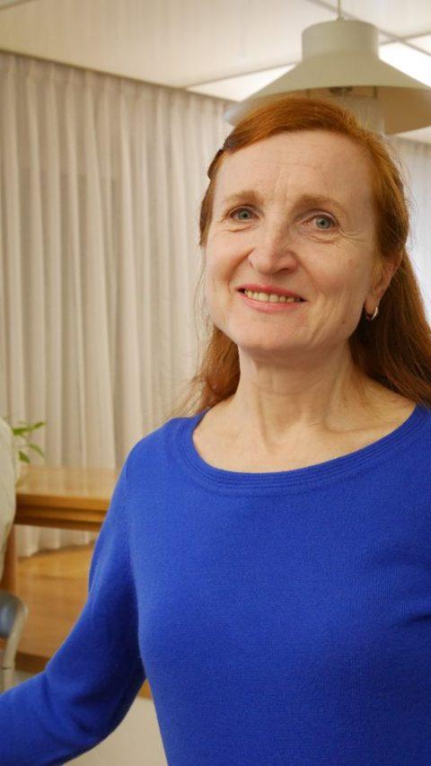 Альбина Гарбунова: Знания – единственная ценность на все времена