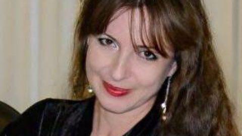 Ирина Сапир: Мечтаю, чтобы был мир