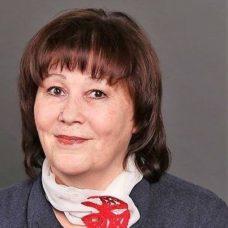 Надежда Волынкина: Через математику к литературе и кружевам