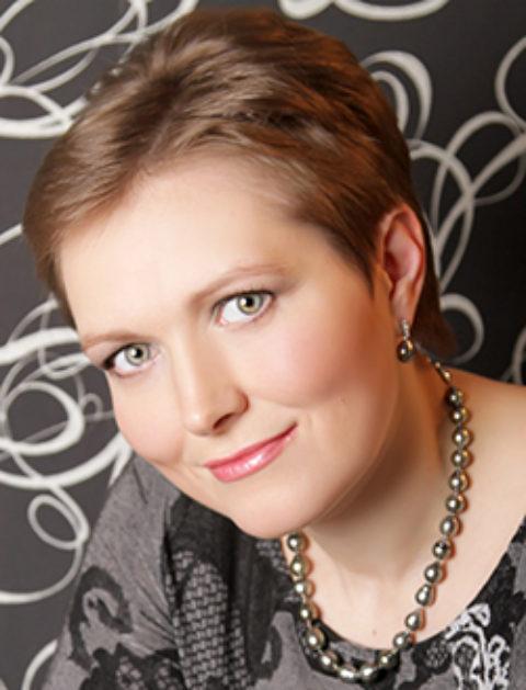 Екатерина Кордюкова: Хобби, от которого невозможно отказаться