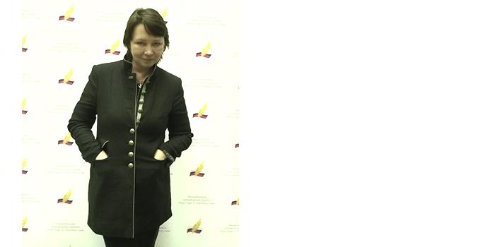Елена Ханен