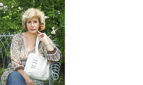 Людмила Иванова Миловацкая