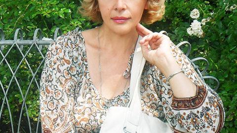 Людмила Иванова: Мои друзья – моё богатство!