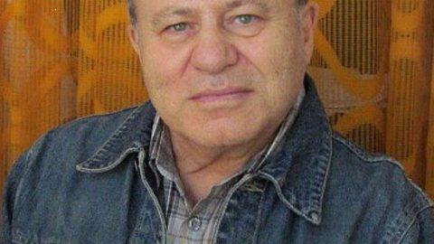 Владимир Рабинович: Случайность и неизбежность