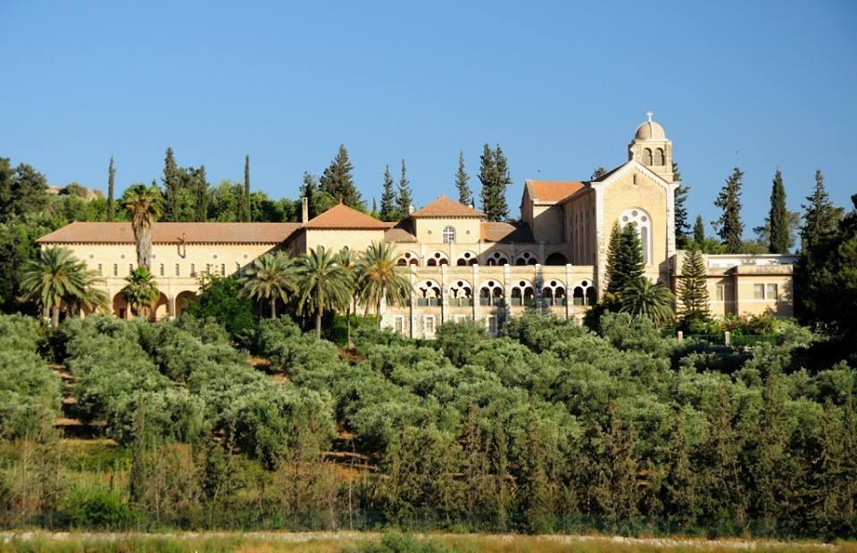 Фестиваль в Израиле