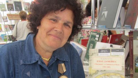 Ольга Равченко: Переводчиком я родилась