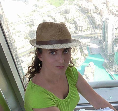Светлана Романова: Я – сухарь. Но это неправда…