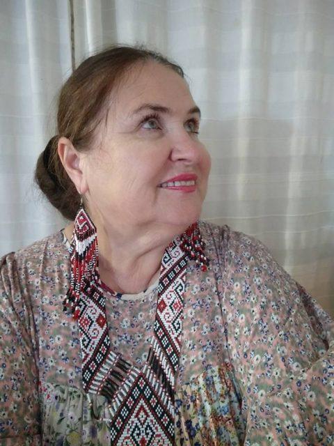 Людмила Ларкина: Никогда не унывайте, чтобы с вами не происходило