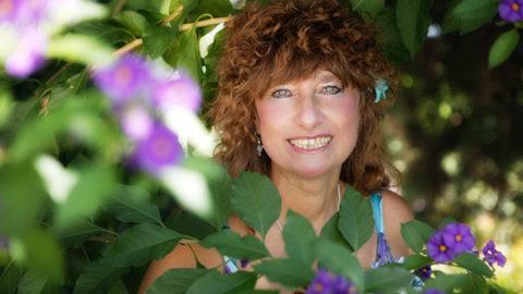 Марина Ламбертц-Симонова: Моя мечта – чтобы все были здоровы