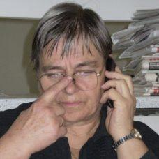 Тодорка Николова: хочется посмотреть на море, закрыть глаза и послушать песни Елены Ваенги…