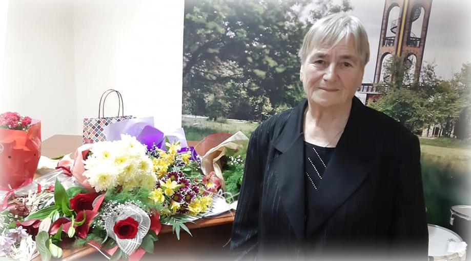 Тодорка Николова