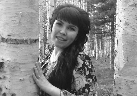 Ольга Фокина: Главное – нести добро в ладошках