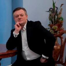 Василий Шагин: Любовь спасает мир