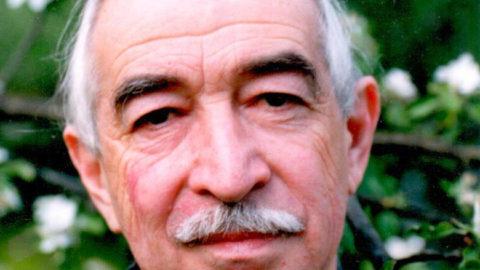 От геологии к литературе, Пётр Хотяновский