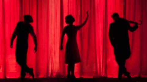 Актёрское мастерство – один из топовых навыков в современном мире!