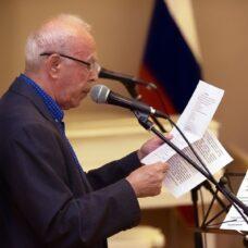 Михаил Ландбург: Пытаюсь договариваться с Судьбой