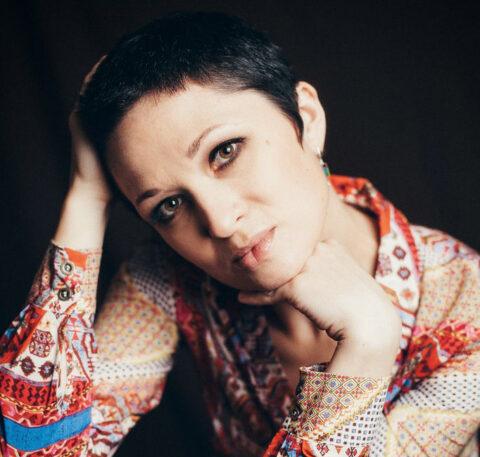 Кира Османова: Жить в мире, который никогда уже не будет прежним…