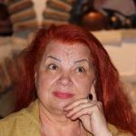 Валентина Бендерская