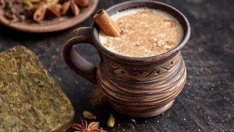 Татьяна Бадакова «Калмыцкий чай»