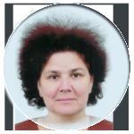Рисунок профиля (Ольга Равченко)