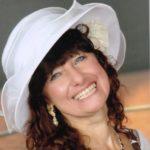 Рисунок профиля (Марина Ламбертц-Симонова)